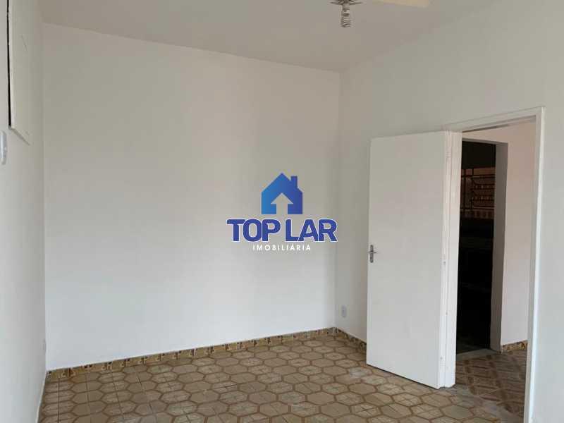 14. - Casa linear, 1 quarto com garagem em Irajá - HACA10003 - 15