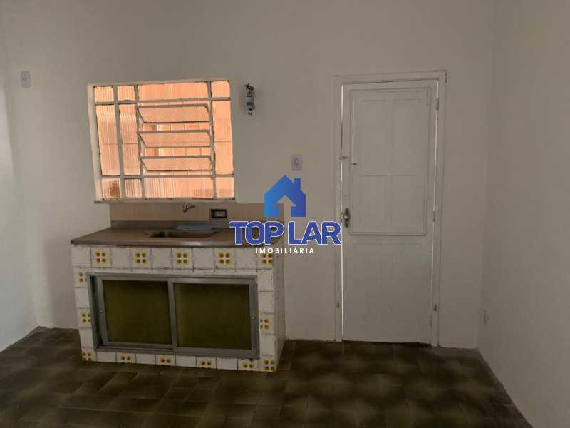 15. - Casa linear, 1 quarto com garagem em Irajá - HACA10003 - 16