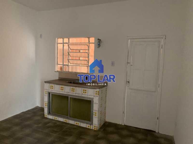 16. - Casa linear, 1 quarto com garagem em Irajá - HACA10003 - 17