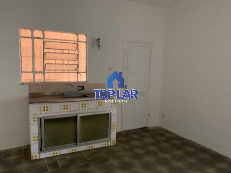 17. - Casa linear, 1 quarto com garagem em Irajá - HACA10003 - 18
