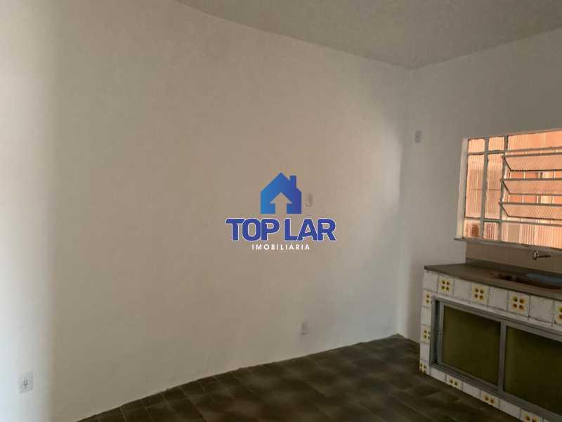 18. - Casa linear, 1 quarto com garagem em Irajá - HACA10003 - 19