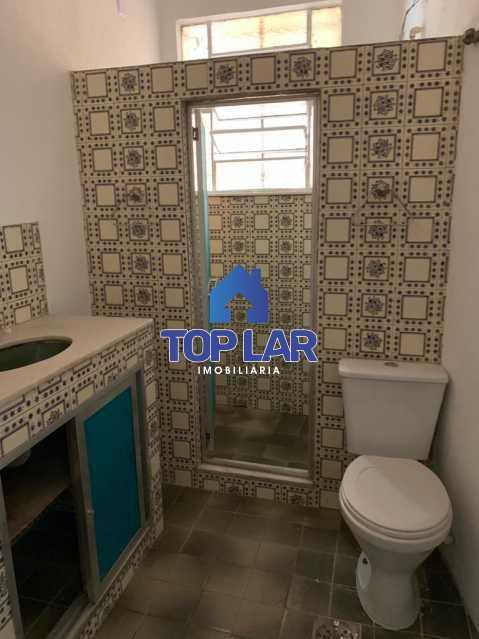 21. - Casa linear, 1 quarto com garagem em Irajá - HACA10003 - 22