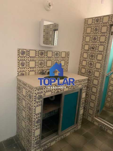 22. - Casa linear, 1 quarto com garagem em Irajá - HACA10003 - 23
