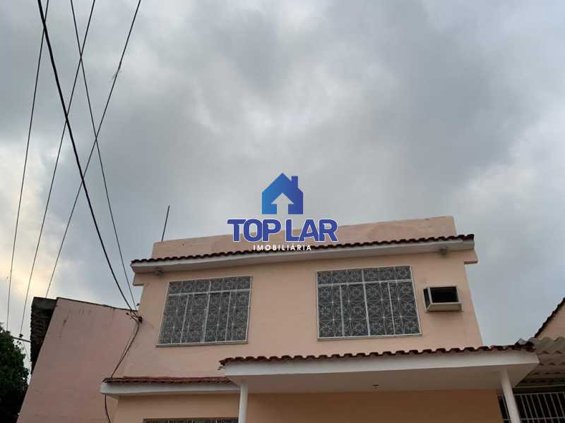 01. - Casa no segundo andar, 1 quarto em Irajá - HAAP10030 - 1