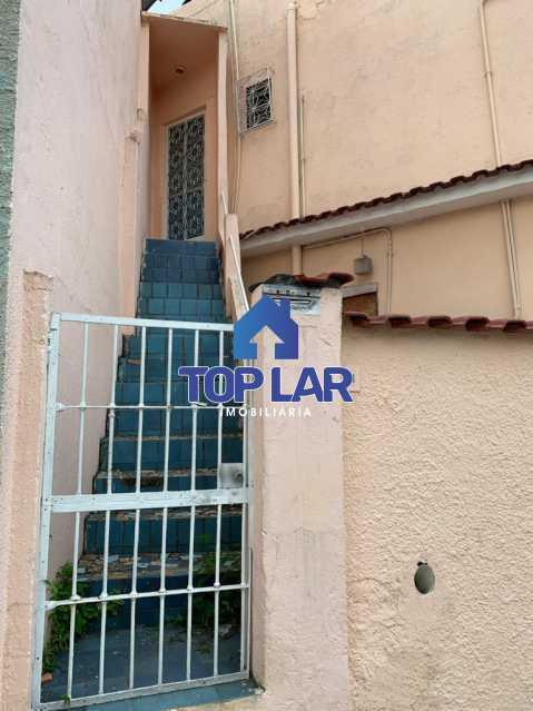 02. - Casa no segundo andar, 1 quarto em Irajá - HAAP10030 - 3