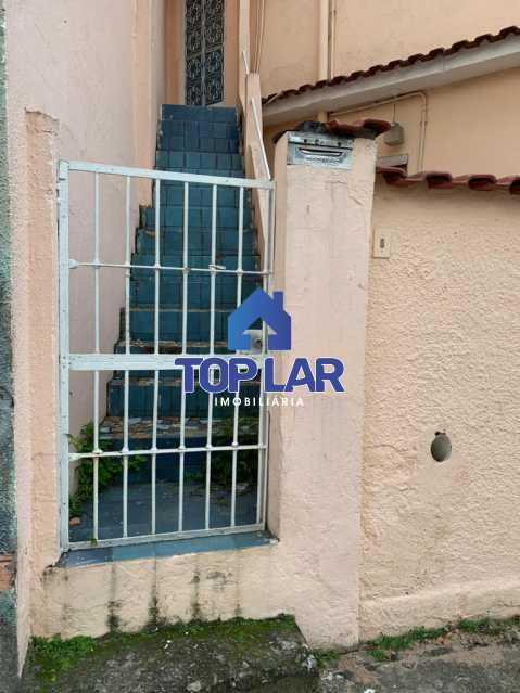 03. - Casa no segundo andar, 1 quarto em Irajá - HAAP10030 - 4