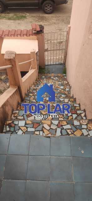 04. - Casa no segundo andar, 1 quarto em Irajá - HAAP10030 - 5