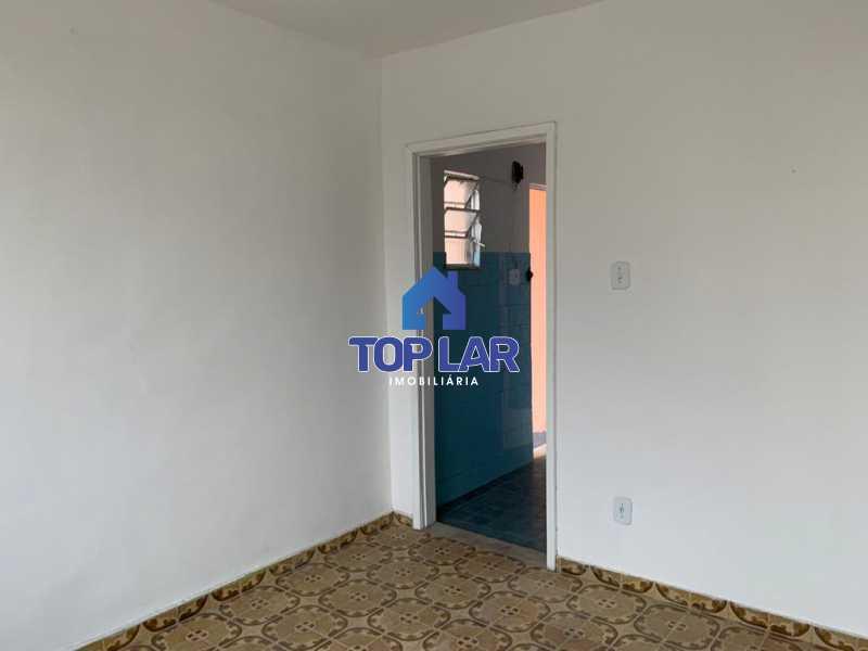 06. - Casa no segundo andar, 1 quarto em Irajá - HAAP10030 - 7