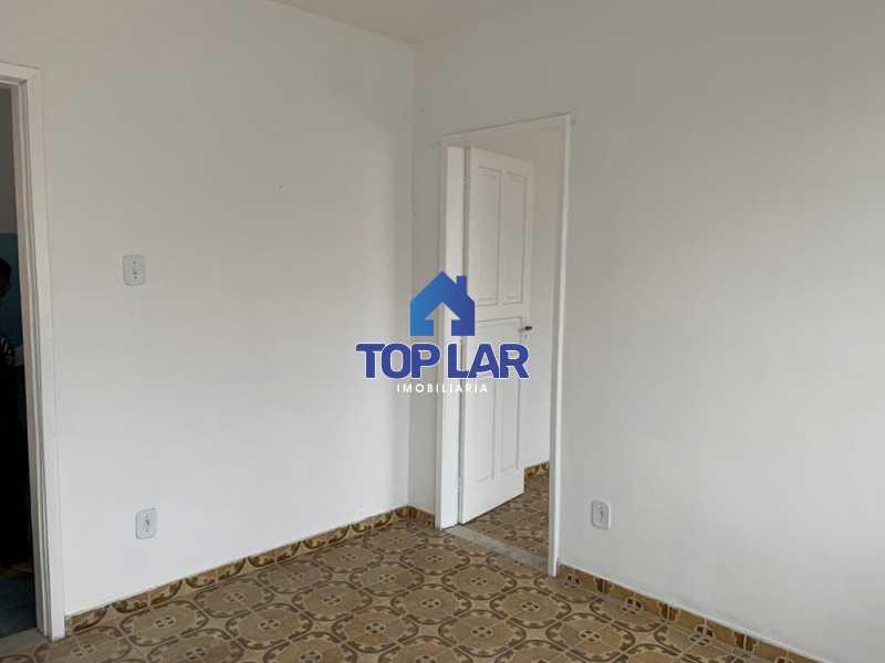 07. - Casa no segundo andar, 1 quarto em Irajá - HAAP10030 - 8
