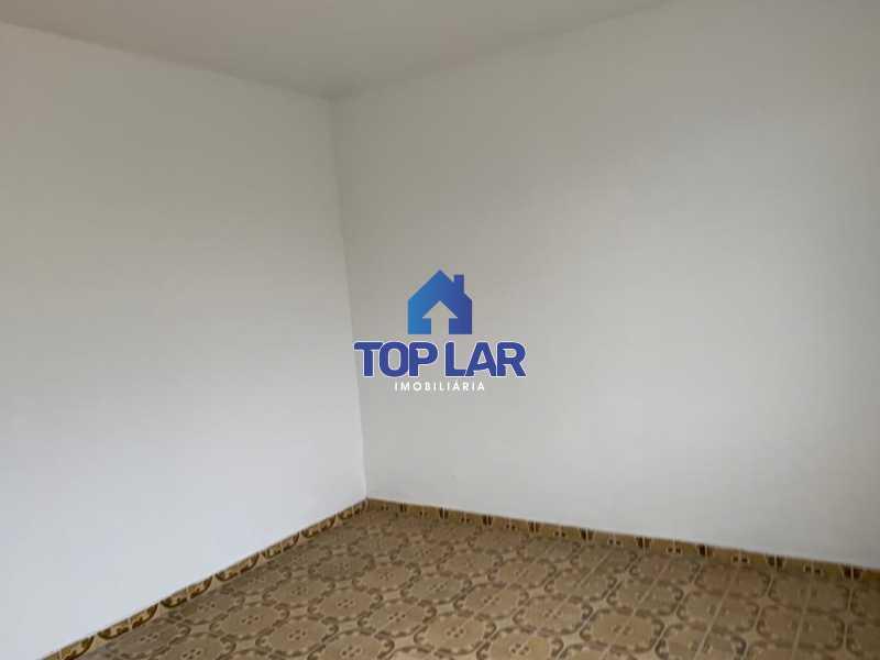 08. - Casa no segundo andar, 1 quarto em Irajá - HAAP10030 - 9