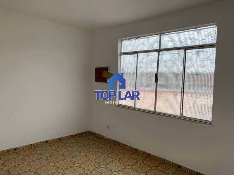09. - Casa no segundo andar, 1 quarto em Irajá - HAAP10030 - 10
