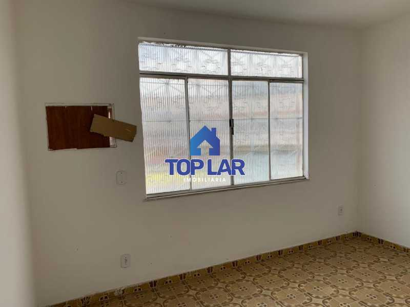 10. - Casa no segundo andar, 1 quarto em Irajá - HAAP10030 - 11