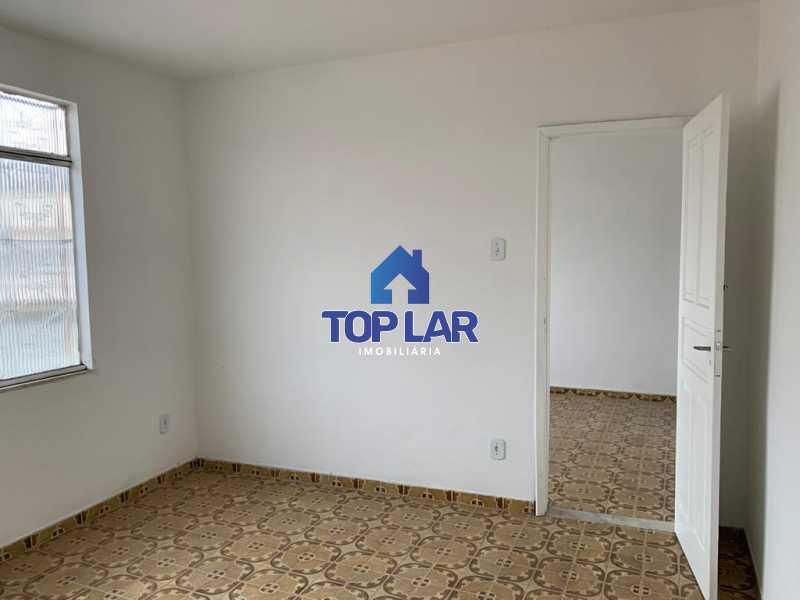 11. - Casa no segundo andar, 1 quarto em Irajá - HAAP10030 - 12