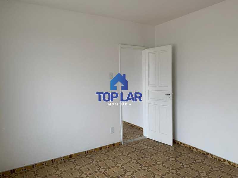 12. - Casa no segundo andar, 1 quarto em Irajá - HAAP10030 - 13