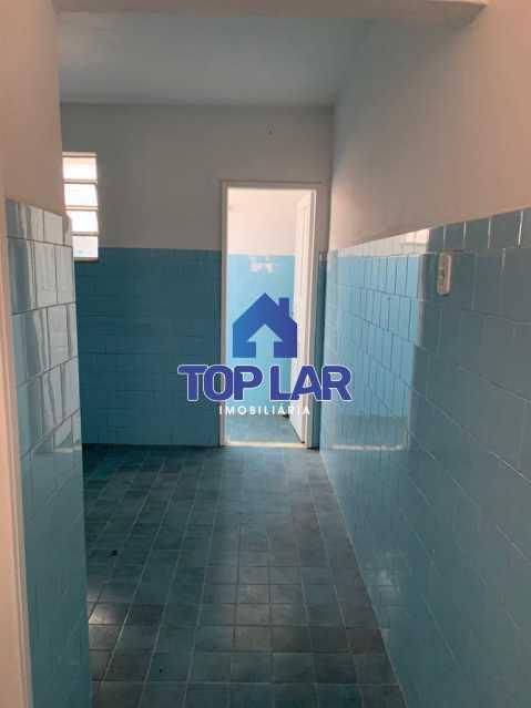 13.1. - Casa no segundo andar, 1 quarto em Irajá - HAAP10030 - 14