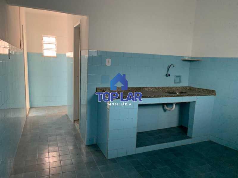 13. - Casa no segundo andar, 1 quarto em Irajá - HAAP10030 - 15