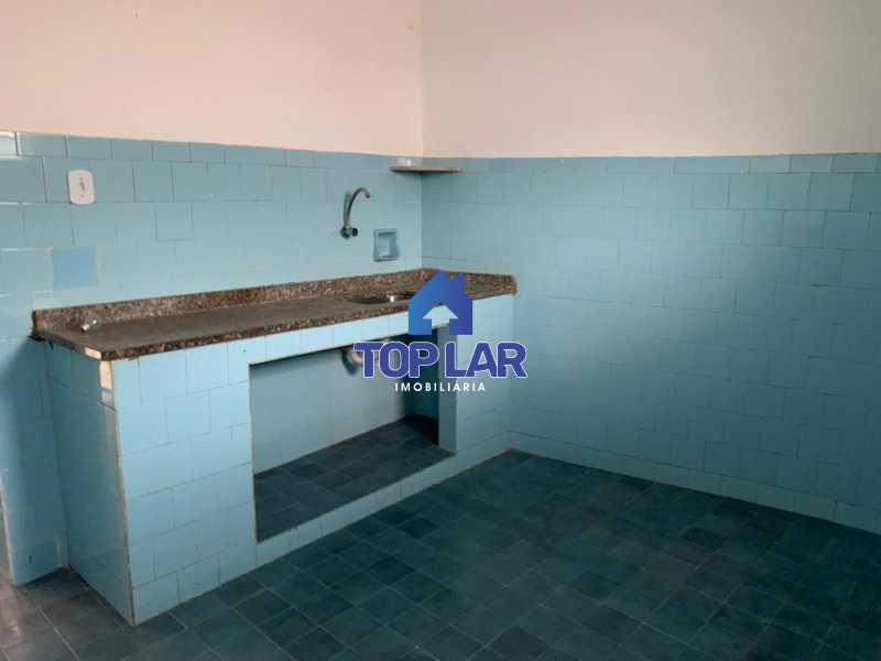 14. - Casa no segundo andar, 1 quarto em Irajá - HAAP10030 - 16