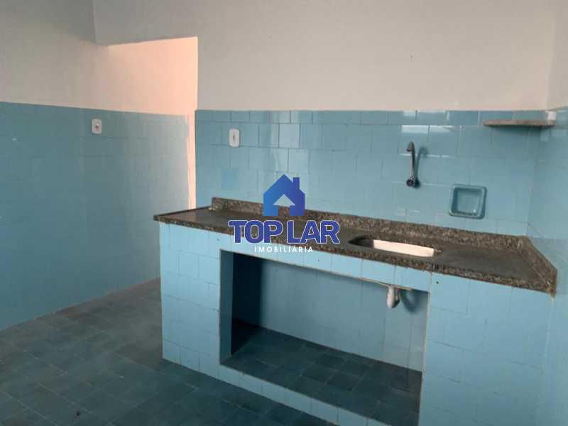 15. - Casa no segundo andar, 1 quarto em Irajá - HAAP10030 - 17