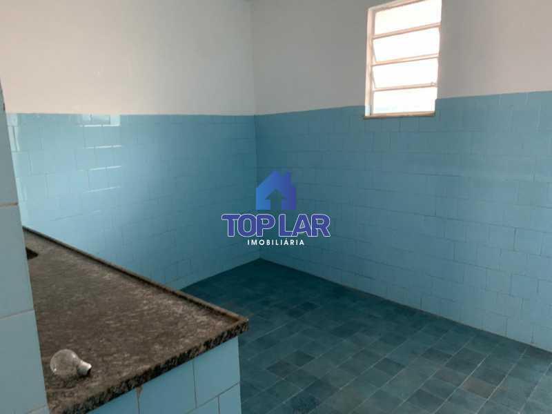 16. - Casa no segundo andar, 1 quarto em Irajá - HAAP10030 - 18