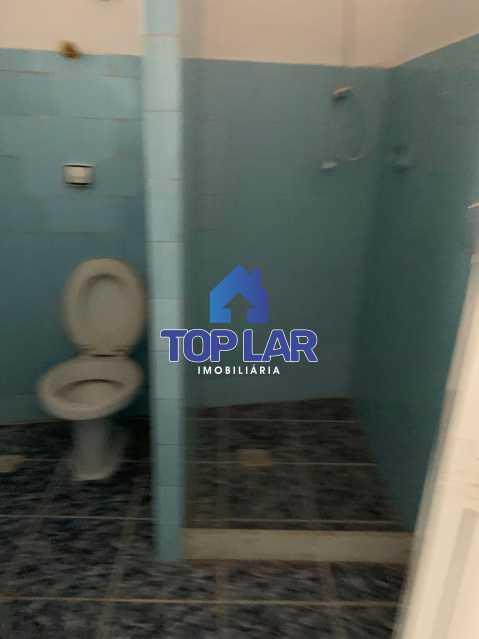 20. - Casa no segundo andar, 1 quarto em Irajá - HAAP10030 - 22