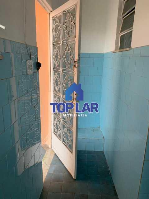 21. - Casa no segundo andar, 1 quarto em Irajá - HAAP10030 - 23
