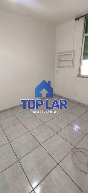 07. - Apartamento 1 quarto em Braz de Pina ! - HAAP10031 - 8