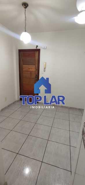 08. - Apartamento 1 quarto em Braz de Pina ! - HAAP10031 - 9