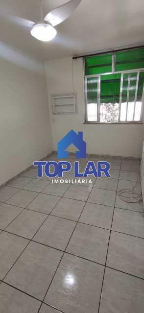 09. - Apartamento 1 quarto em Braz de Pina ! - HAAP10031 - 10