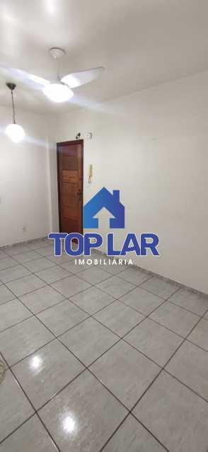 10. - Apartamento 1 quarto em Braz de Pina ! - HAAP10031 - 11
