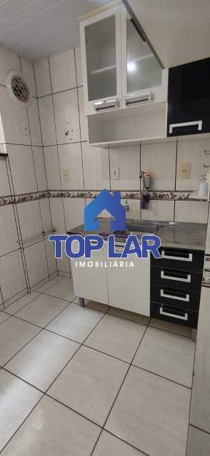 11. - Apartamento 1 quarto em Braz de Pina ! - HAAP10031 - 12