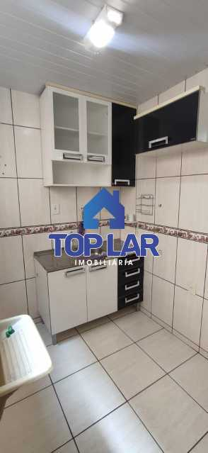 13. - Apartamento 1 quarto em Braz de Pina ! - HAAP10031 - 14