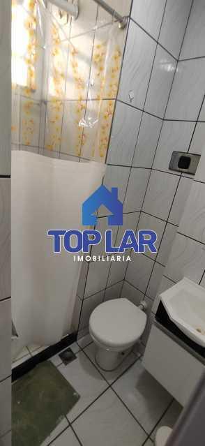 18. - Apartamento 1 quarto em Braz de Pina ! - HAAP10031 - 19