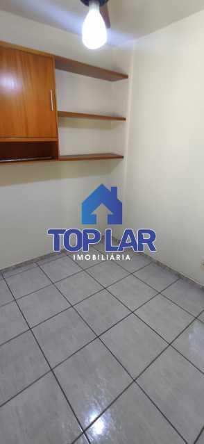 19. - Apartamento 1 quarto em Braz de Pina ! - HAAP10031 - 20
