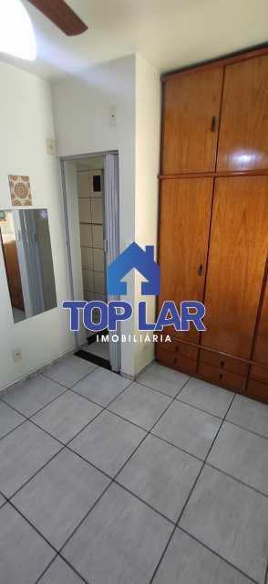 20. - Apartamento 1 quarto em Braz de Pina ! - HAAP10031 - 21