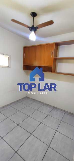 21. - Apartamento 1 quarto em Braz de Pina ! - HAAP10031 - 22