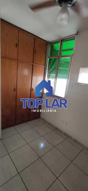 23. - Apartamento 1 quarto em Braz de Pina ! - HAAP10031 - 24