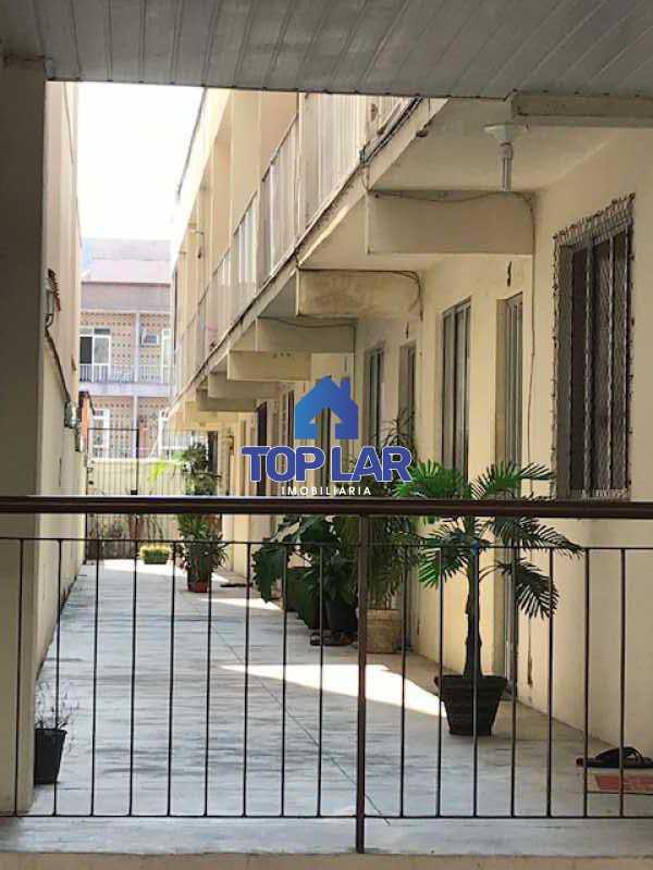 01 - Apartamento Duplex Geminado, 2 quartos Perto Polo Gastronômico Vista Alegre. - HAAP20184 - 1