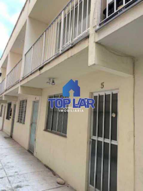 02 - Apartamento Duplex Geminado, 2 quartos Perto Polo Gastronômico Vista Alegre. - HAAP20184 - 3