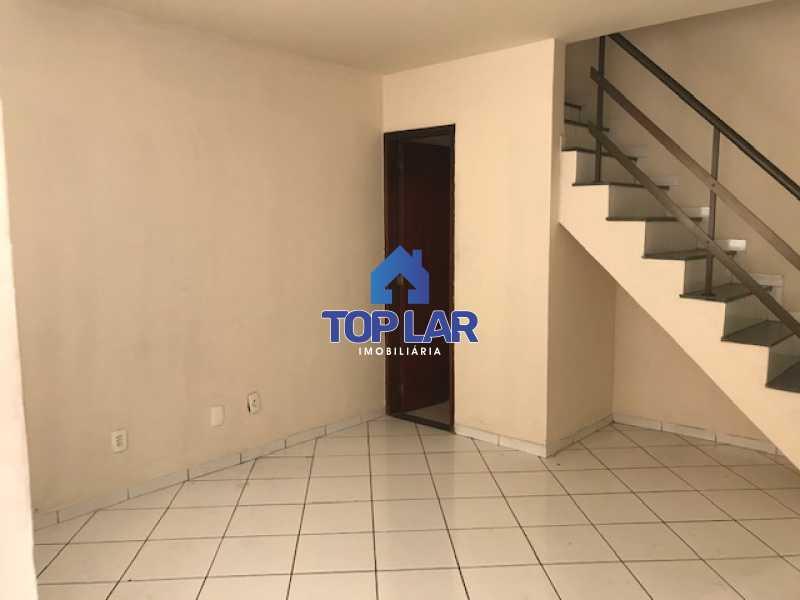 03 - Apartamento Duplex Geminado, 2 quartos Perto Polo Gastronômico Vista Alegre. - HAAP20184 - 4