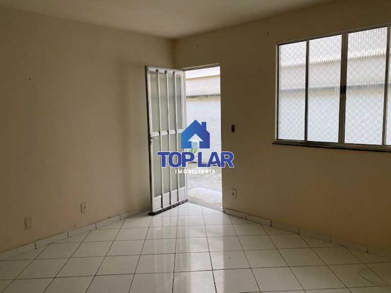 04 - Apartamento Duplex Geminado, 2 quartos Perto Polo Gastronômico Vista Alegre. - HAAP20184 - 7