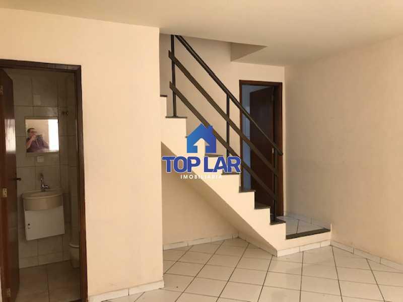 05 - Apartamento Duplex Geminado, 2 quartos Perto Polo Gastronômico Vista Alegre. - HAAP20184 - 5