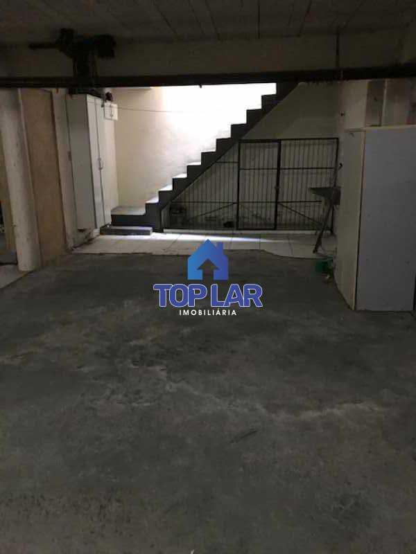 18 - Apartamento Duplex Geminado, 2 quartos Perto Polo Gastronômico Vista Alegre. - HAAP20184 - 19