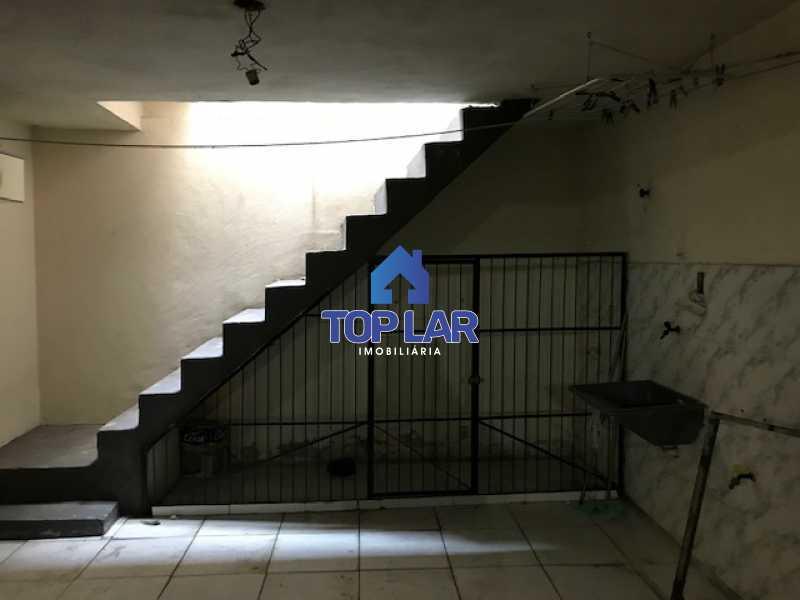 19 - Apartamento Duplex Geminado, 2 quartos Perto Polo Gastronômico Vista Alegre. - HAAP20184 - 20