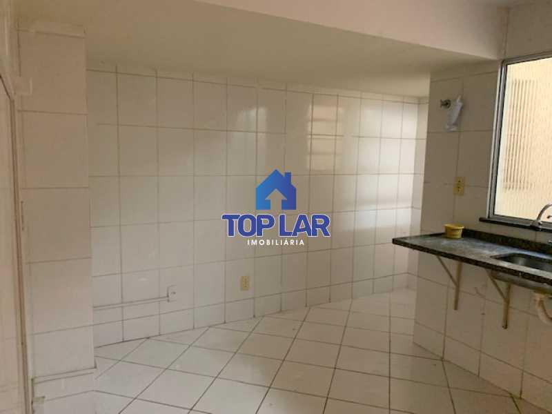IMG_0610 - Apartamento Duplex Geminado, 2 quartos Perto Polo Gastronômico Vista Alegre. - HAAP20184 - 12