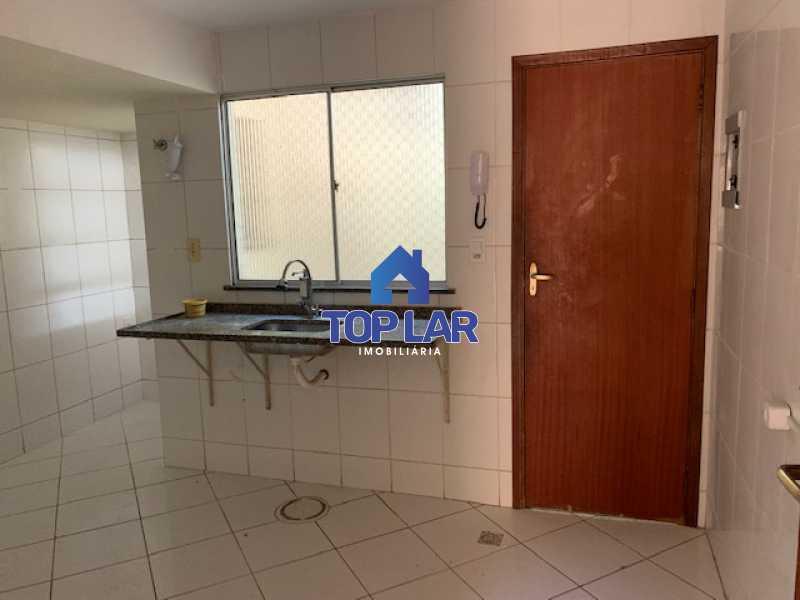 IMG_0611 - Apartamento Duplex Geminado, 2 quartos Perto Polo Gastronômico Vista Alegre. - HAAP20184 - 10