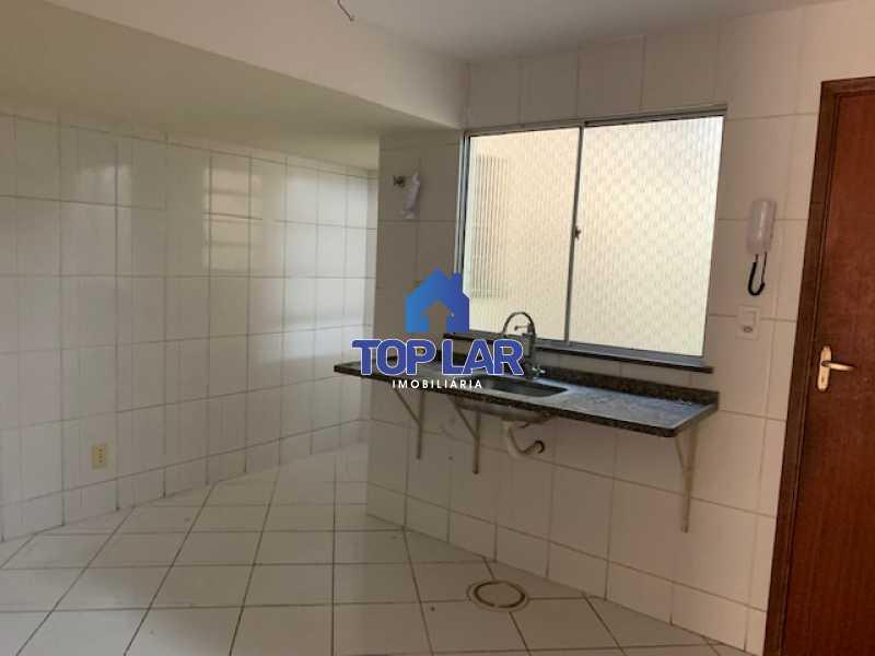 IMG_0612 - Apartamento Duplex Geminado, 2 quartos Perto Polo Gastronômico Vista Alegre. - HAAP20184 - 11