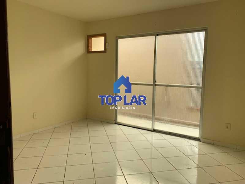 IMG_0613 - Apartamento Duplex Geminado, 2 quartos Perto Polo Gastronômico Vista Alegre. - HAAP20184 - 14