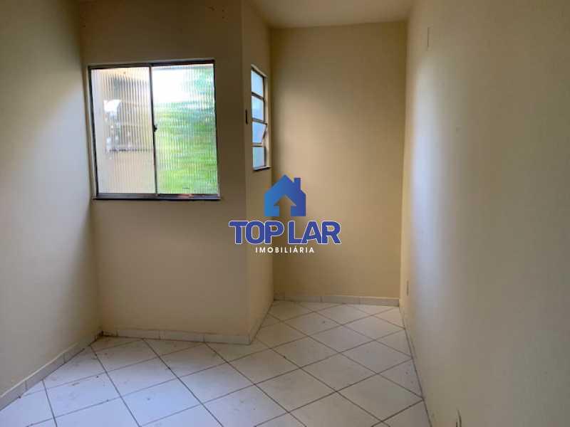 IMG_0618 - Apartamento Duplex Geminado, 2 quartos Perto Polo Gastronômico Vista Alegre. - HAAP20184 - 15