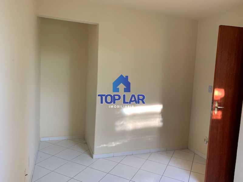 IMG_0619 - Apartamento Duplex Geminado, 2 quartos Perto Polo Gastronômico Vista Alegre. - HAAP20184 - 16