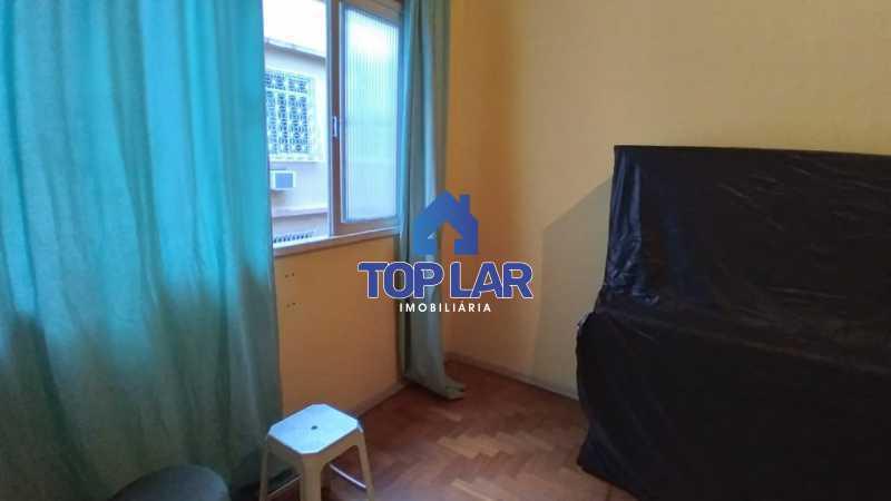 02. - Apartamento 1 quartos com 50m2 na Vila da Penha ! - HAAP10032 - 3